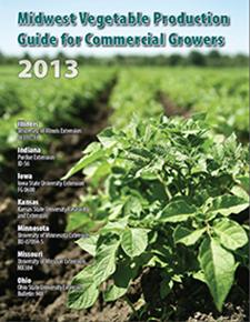 Utah vegetable production & pest management guide | usu.